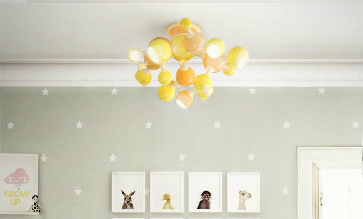 Bedroom ideas - ceiling lights6 - featured Bedroom ideas using contemporary lighting: ceiling lights Bedroom ideas using contemporary lighting: ceiling lights Bedroom idea ceiling lights6 featured