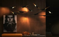 Contemporary Suspension Lamps Contemporary Suspension Lamps 5 Contemporary Suspension Lamps for 2016 Contemporary Suspension Lamps featured 240x150