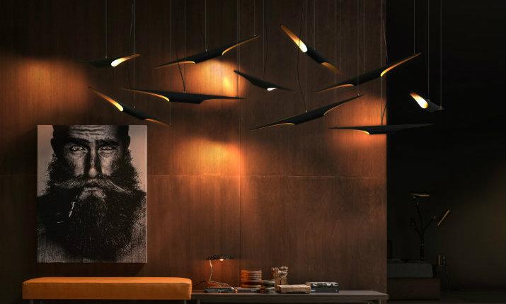 Contemporary Suspension Lamps Contemporary Suspension Lamps 5 Contemporary Suspension Lamps for 2016 Contemporary Suspension Lamps featured
