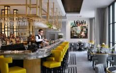 Restaurant Projects