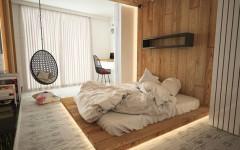 bedroom lighting Bedroom Lighting Ideas – Contemporary Mood Bedroom Lighting Ideas     Contemporary Mood 240x150