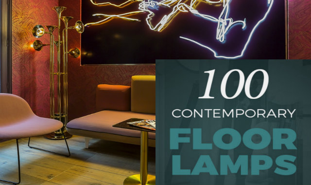 100 Contemporary Floor Lamps NEW & FREE EBOOK Floor Lamps 100 Contemporary Floor Lamps NEW & FREE EBOOK featured 100 Contemporary Floor Lamps NEW FREE EBOOK