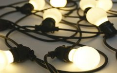 BELLA VISTA Weatherproof Outdoor Lights (5)