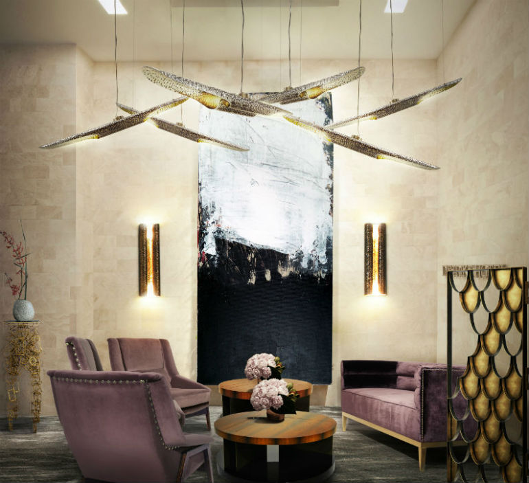 The best lighting design stores in Florida Modern Chairs at Luxury Hotel Lobbies and Where to Buy Them 2