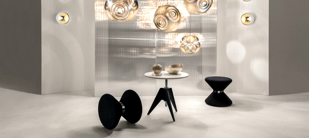 New Lighting and Furniture Collection by Tom Dixon tom dixon New Lighting and Furniture Collection by Tom Dixon New Lighting and Furniture Collections by Tom Dixon feature