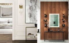 5 wall sconces to use in your Entrance wall sconces 5 wall sconces to use in your Entrance delightfull brubeck motel wall lamp Copy 1 240x150