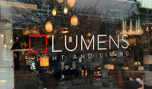 showroom Lumens: Your West Coast Showroom for Light + Living Lumens Your West Coast Showroom for Light Living img