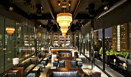 Expressive lighting commercial projects Best Commercial Projects in NYC According to Expressive Lighting 123