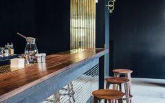 Midcentury Herzog Bar & Restaurant in Munich