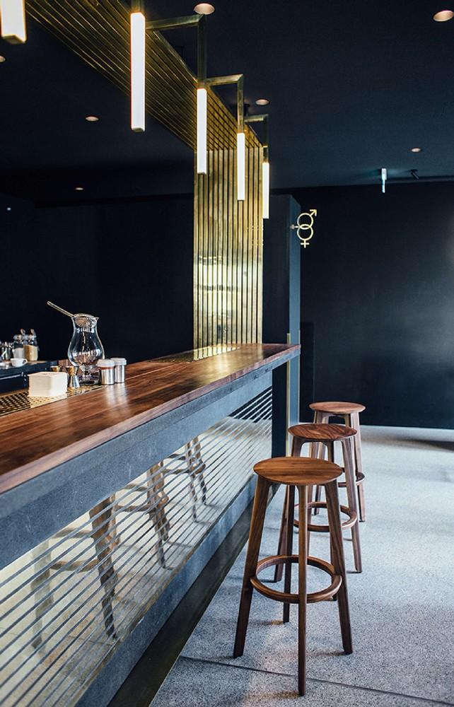 Midcentury Herzog Bar & Restaurant in Munich  Midcentury Herzog Bar & Restaurant in Munich Midcentury Herzog Bar Restaurant in Munich