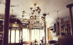 """8 contemporary chandeliers that are a """"must have"""""""