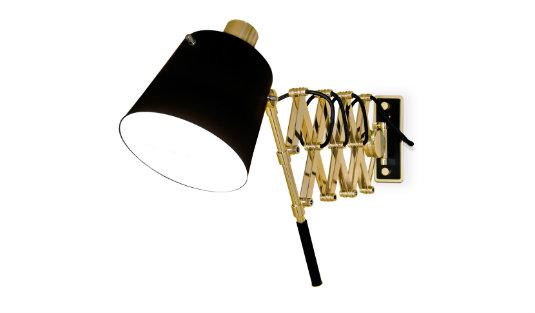 10 Amazing Wall Lamps