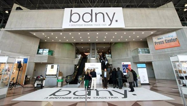 Furniture Brands You Can't Miss in BDNY - Boutique Design NY contemporary lighting BDNY 2016- Meet the New Contemporary Lighting Trends Furniture Brands You Can   t Miss in BDNY Boutique Design NY1
