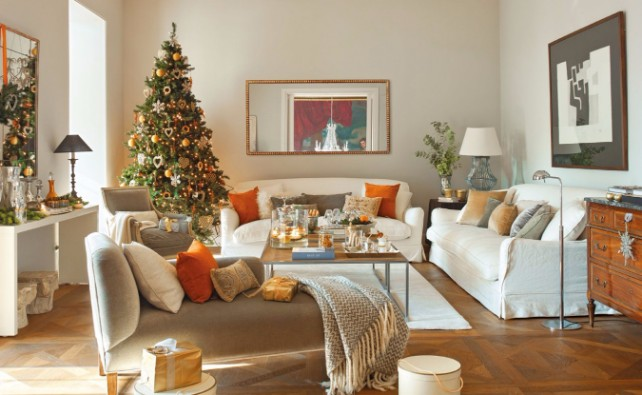 Wonderful Contemporary Lighting Ideas For This Christmas