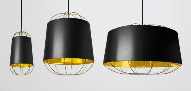 mid-century modern 5 Mid-Century Modern Suspension Luminaire For Your Living Room featured 2 e1479485710916