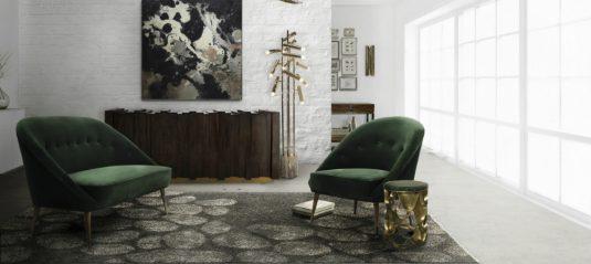 10 Golden Floor Lamps to Enrich Your Home floor lamps 10 Golden Floor Lamps to Enrich Your Home featured 9 e1480431175786