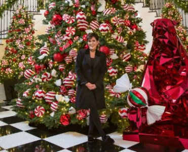 Holiday Lighting Hints by Kris Kris Jenner Holiday Lighting Hints by Kris Jenner Holiday Lighting Hints by Kris Jenner 371x300