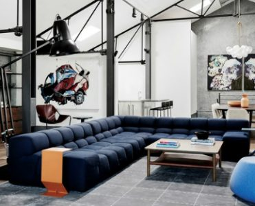 Industrial Style Residence in Richmond industrial style Industrial Style Residence in Richmond feature 11 371x300