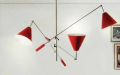 Mid-Century Modern Lighting Designers We Know and Love