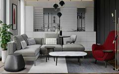 ATO STUDIO ATO STUDIO: Almaty Residence with Unforgettable Contemporary Lighting feat 240x150