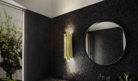 Stunning Bathroom Lighting Ideas bathroom lighting Stunning Bathroom Lighting Ideas feature 2