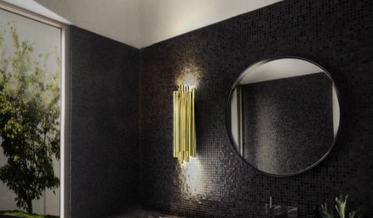 Stunning Bathroom Lighting Ideas bathroom lighting Stunning Bathroom Lighting Ideas feature 2