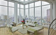 Contemporary Lamps and Sweeping Views in a Marie Burgos Penthouse contemporary lamps Contemporary Lamps and Sweeping Views in a Marie Burgos Penthouse Contemporary Lamps and Sweeping Views in a Marie Burgos Penthouse 2 feat 240x150