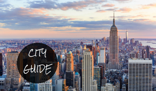 AD Show 2017: Why You Should Visit NYC This March! ad show 2017 AD Show 2017: Why You Should Visit NYC This March! New York City Guide The Best Places to Visit During AD Show 2017 CL