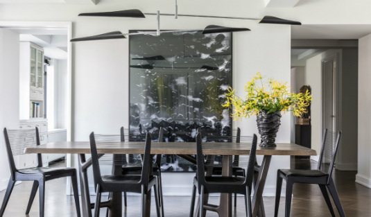 New York Home by Drake Anderson with Iconic Contemporary Lighting contemporary lighting New York Home by Drake Anderson with Iconic Contemporary Lighting New York Home by Drake Anderson with Iconic Contemporary Lighting 6 feat