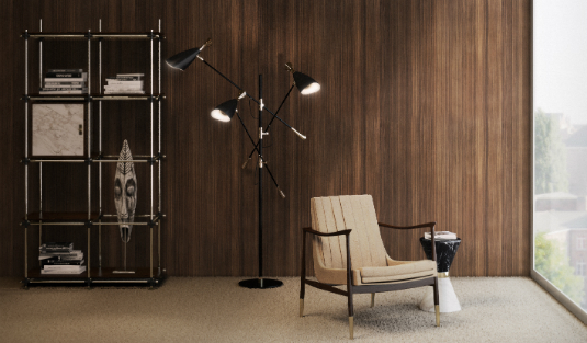 Contemporary Lighting Ideas- The Floor Lamp for Your Reading Nook contemporary lighting ideas Contemporary Lighting Ideas: The Floor Lamp for Your Reading Nook Contemporary Lighting Ideas The Floor Lamp for Your Reading Nook 6 feat