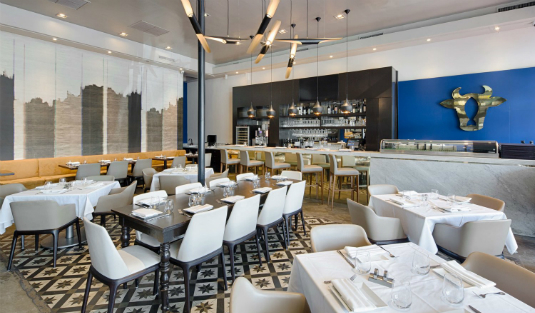 Kosh- When Great Food and Great Contemporary Lighting Come Together contemporary lighting Kosh: When Great Food and Great Contemporary Lighting Come Together Kosh When Great Food and Great Contemporary Lighting Come Together 4 feat