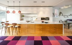 Plum Pendant Lighting Gives This Contemporary Kitchen a New Twist pendant lighting Plum Pendant Lighting Gives This Contemporary Kitchen a New Twist Plum Pendant Lighting Gives This Contemporary Kitchen a New Twist 1 feat 240x150