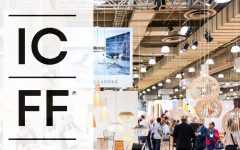 ICFF Is Two Weeks Away and You Have to Be There!  ICFF Is Two Weeks Away and You Have to Be There! ICFF Is Two Weeks Away and You Have to Be There feat 240x150