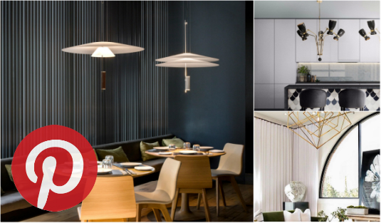 What's Hot on Pinterest- 5 Inspiring Contemporary Lamps contemporary lamps What's Hot on Pinterest: 5 Inspiring Contemporary Lamps What   s Hot on Pinterest 5 Inspiring Contemporary Lamps feat 2