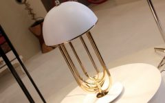 Why Everyone Should Be Using White Lamps This Summer