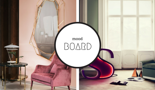 Mood Board: Pink Contemporary Lamps and Cool Ideas for Your Home contemporary lamps Mood Board: Pink Contemporary Lamps and Cool Ideas for Your Home Mood Board Pink Contemporary Lamps and Cool Ideas for Your Home feat