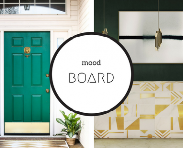 Mood Board- Using Emerald Green to Achieve a Trendy Home Decor emerald green Mood Board: Using Emerald Green to Achieve a Trendy Home Decor Mood Board Using Emerald Green to Achieve a Trendy Home Decor feat 371x300