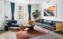 matter A Show Apartment in Brooklyn design by Matter you should know! a 240x150