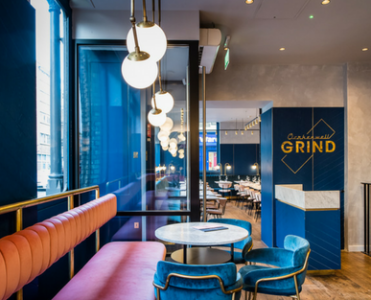 Clerkenwell Grind- Where Restaurant Interior Design Meets Inspiration restaurant interior design Clerkenwell Grind: Where Restaurant Interior Design Meets Inspiration Clerkenwell Grind Where Restaurant Interior Design Meets Inspiration feat 371x300