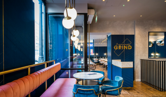 Clerkenwell Grind- Where Restaurant Interior Design Meets Inspiration restaurant interior design Clerkenwell Grind: Where Restaurant Interior Design Meets Inspiration Clerkenwell Grind Where Restaurant Interior Design Meets Inspiration feat