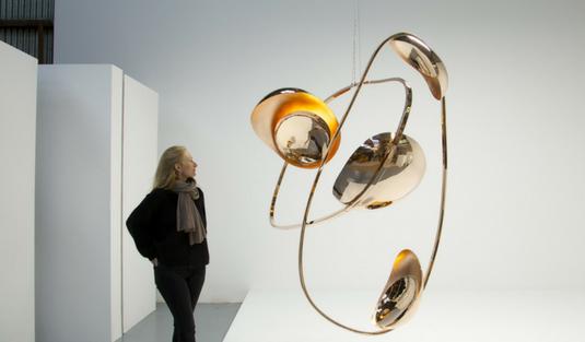 Meet Niamh Barry's Contemporary Lighting Collections (1) contemporary lighting collections Meet Niamh Barry's Contemporary Lighting Collections Meet Niamh Barrys Contemporary Lighting Collections 1