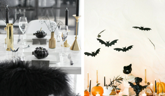 The Halloween Room Ideas to Get Your Final Touches! halloween room ideas The Halloween Room Ideas to Get Your Final Touches! The Halloween Room Ideas to Get Your Final Touches