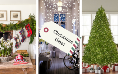 Brighten Up Your Christmas Decoration Ideas! christmas decoration ideas Brighten Up Your Christmas Decoration Ideas! Brighten Up Your Christmas Decoration Ideas 240x150