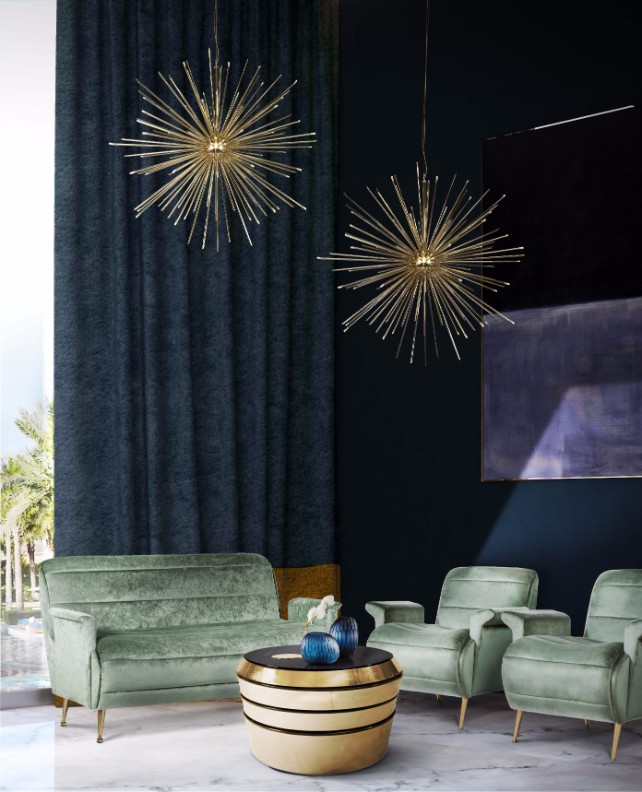 Meet The Light Suspension Lighting Fixtures To a Bright New Years! 6