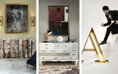 Meet The Light_ How Gold Fits Into Every Home Interior Decor home interior decor Meet The Light: How Gold Fits Into Every Home Interior Decor Meet The Light  How Gold Fits Into Every Home Interior Decor 240x150