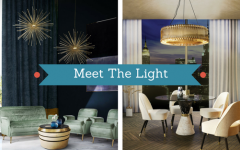 Meet The Light_ Suspension Lighting Fixture To a Bright New Years!