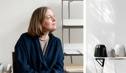 Greet Cecilie Manz_ The Designer of The Year 2018! designer of the year 2018 Greet Cecilie Manz: The Designer of The Year 2018! Greet Cecilie Manz  The Designer of The Year 2018