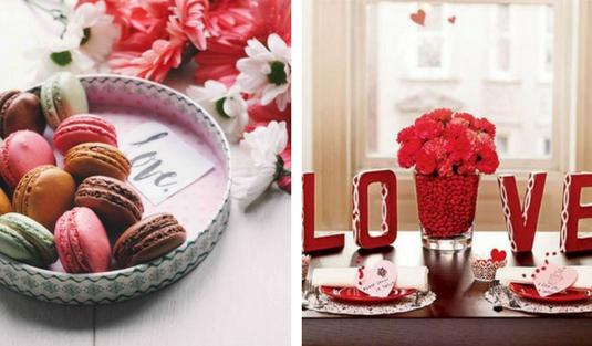 home decor ideas Home Decor Ideas For The Perfect Romantic Valentine's Day! HOME DECOR IDEAS FOR THE PERFECT ROMANTIC VALENTINE   S DAY