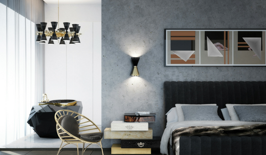 How Mid-Century Wall Lamps Are Taking Over the Market mid-century wall lamps How Mid-Century Wall Lamps Are Taking Over the Market How Mid Century Wall Lamps Are Taking Over the Market