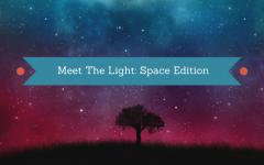 Meet The Light_ The Cosmic Feeling Of This Modern Lighting Designs